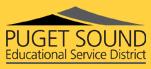 logo for Puget Sound Educational Service District